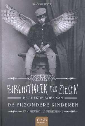 bibliotheek-der-zielen-het-derde-boek-van-de-bijzondere-kinderen-van-mevrouw-peregrine-ransom-riggs-boek-cover-9789044820577